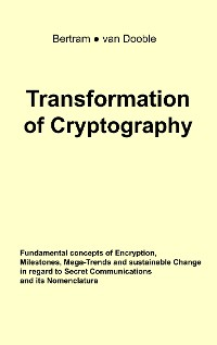 Cover Transformation of Cryptography