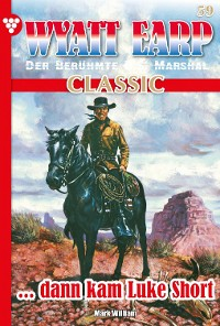 Cover Wyatt Earp Classic 59 – Western