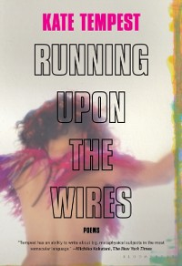 Cover Running Upon the Wires