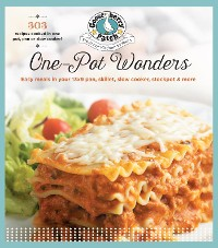 Cover One Pot Wonders
