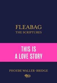 Cover Fleabag: The Scriptures