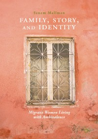 Cover Family, Story, and Identity