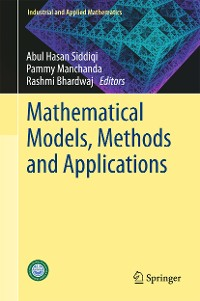 Cover Mathematical Models, Methods and Applications