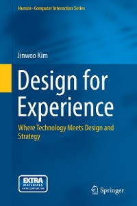Cover Design for Experience