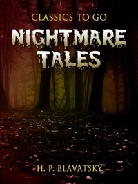 Cover Nightmare Tales