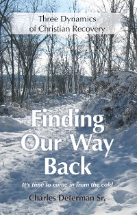 Cover Finding Our Way Back