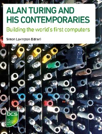 Cover Alan Turing and his Contemporaries