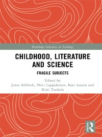 Cover Childhood, Literature and Science