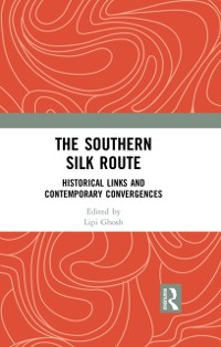 Cover Southern Silk Route