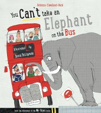 Cover You Can't Take An Elephant On the Bus