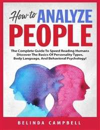 Cover How To Analyze People