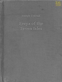 Cover Freya of the Seven Isles