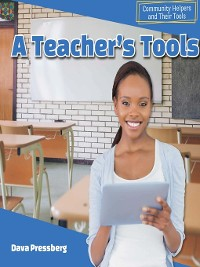 Cover A Teacher's Tools