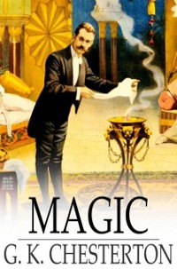 Cover Magic