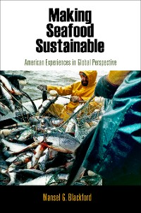 Cover Making Seafood Sustainable