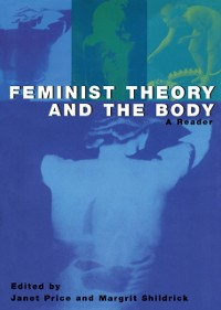 Cover Feminist Theory and the Body