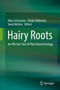 Cover Hairy Roots