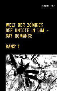 Cover Welt der Zombies