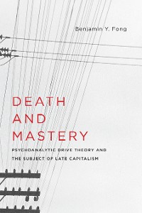 Cover Death and Mastery