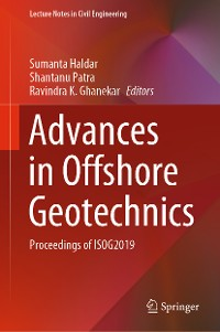 Cover Advances in Offshore Geotechnics