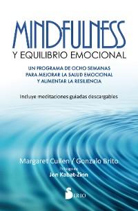 Cover Mindfulness y equilibrio emocional