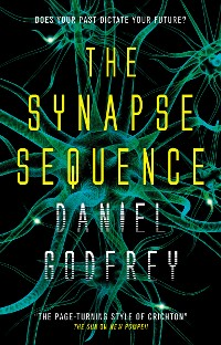 Cover The Synapse Sequence