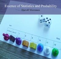 Cover Essence of Statistics and Probability
