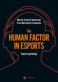 Cover The human factor in esport