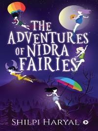 Cover The Adventures of Nidra Fairies