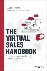 Cover The Virtual Sales Handbook