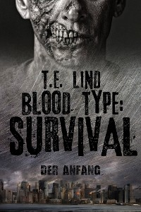 Cover Blood Type: Survival