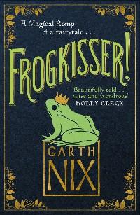 Cover Frogkisser!