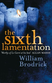 Cover Sixth Lamentation