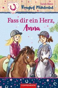 Cover Ponyhof Mühlental (Bd. 2)