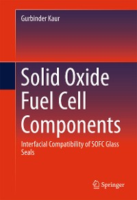 Cover Solid Oxide Fuel Cell Components