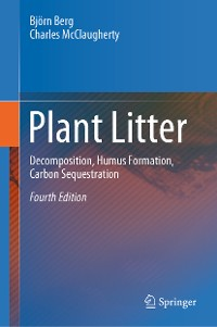 Cover Plant Litter