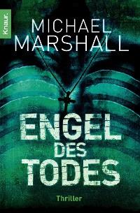 Cover Engel des Todes
