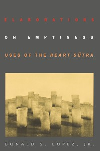 Cover Elaborations on Emptiness