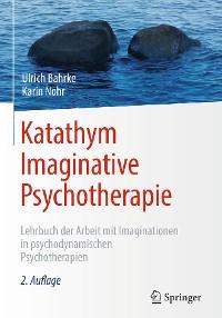 Cover Katathym Imaginative Psychotherapie