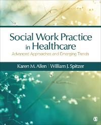 Cover Social Work Practice in Healthcare
