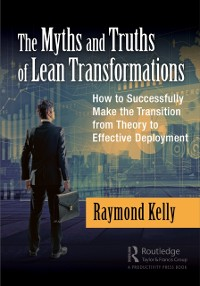 Cover Myths and Truths of Lean Transformations
