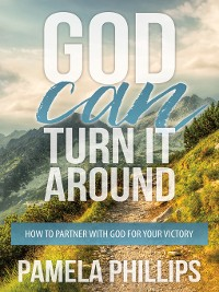 Cover God Can Turn It Around