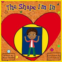 Cover The Shape I'm In