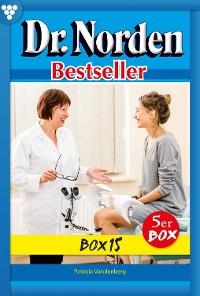 Cover Dr. Norden Bestseller Box 15 – Arztroman