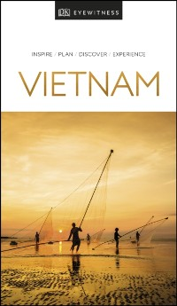 Cover DK Eyewitness Travel Guide Vietnam