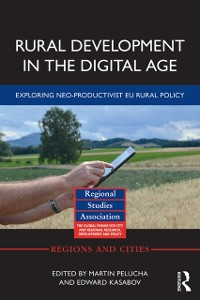 Cover Rural Development in the Digital Age