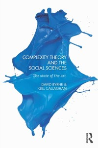 Cover Complexity Theory and the Social Sciences