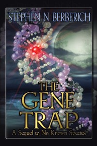 Cover The Gene Trap