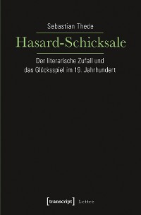 Cover Hasard-Schicksale