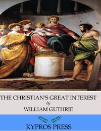 Cover Christian's Great Interest